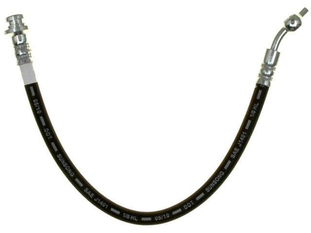 Raybestos 72CZ47S Front Right Brake Hose Fits 2005-2015