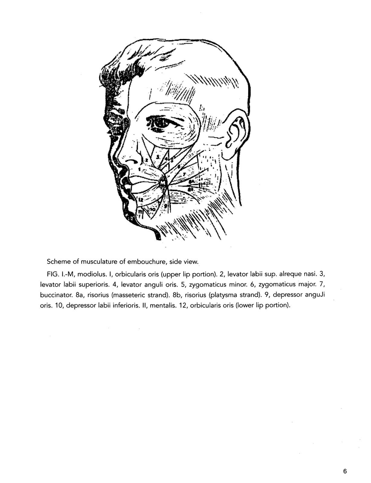 Embouchure Trouble & Self Analysis (Stevens-Costello
