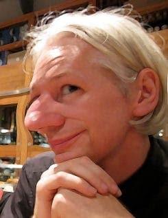 """Showdown in London: Wird der Ecuadorianer Julian Assange wieder politischer Häftling des """"Freien Westens""""?"""