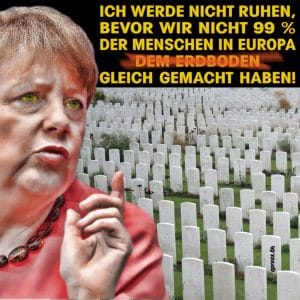 "Politische Botschaft des Tages: ""Grundrechtsabbau"""