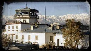 Afghanistan bagram postcard from us prision