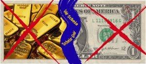 Gold Geld Vergleich