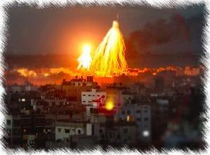 Sind Palästinenser die besseren Versuchstiere?