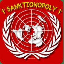 Jeder kann doch jeden sanktionieren