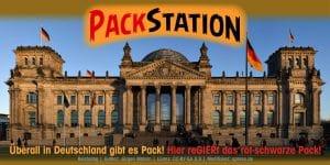 Bundestag stemmt sich vehement gegen Unverbindlichkeit des Migrationspakts