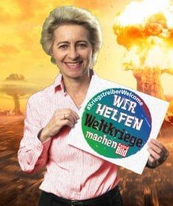 Ursula von der Leyen: Porträt einer deutschen Heldin