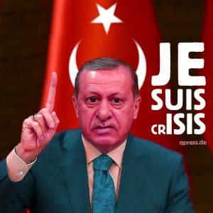 Völkerrecht - NATO unterstützt Türkei indirekt