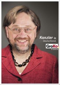 Mit Schulz bis zum Herbst vom Sozialstaat träumen