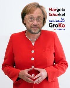 GroKo vereinbart Aussetzung der Demokratie