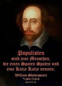 """""""Schleimen"""" für Staatsfunk und Propaganda"""