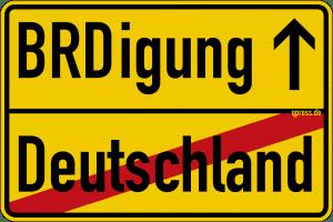 Neufassung des Revolutionsschutzgesetzes (RSG)