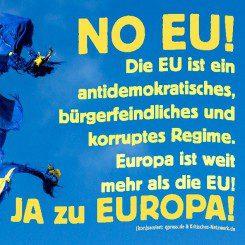 Nach der USA-Präsidentenwahl: Ist EU-Europa amEnde?