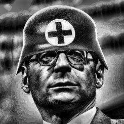 Die deutsche Regierung bläst zum Krieg gegen Russland