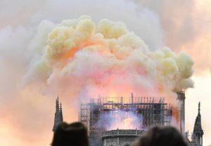 Brandursache von Notre Dame abschließend geklärt