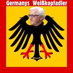Bundesspalter Steinmeiers Weihnachtssalbaderei