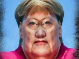 Merkel heuert Lukaschenko als Berater an