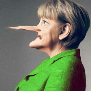 Lupenreine Manipulation, BRD's Scheindemokratie