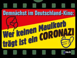 SPD-Politik macht immun gegen COVID-19