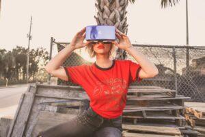Leben wir bereits in der virtuellen Realität?