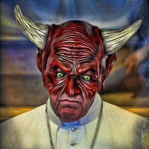 Vatikan als aktiver Vernichter der Menschenrechte