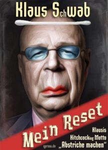 """""""Great Reset"""", aber nicht nach deren Plan"""