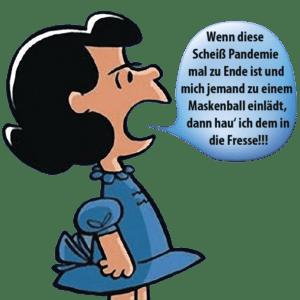 Dänen lügen nicht … Deutsche fügen sich