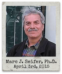 """4.3.15 Marc J. Seifer, Ph.D.: """"Transcending the Speed of Light: Consciousness, Quantum Physics, and the Fifth Dimension"""""""