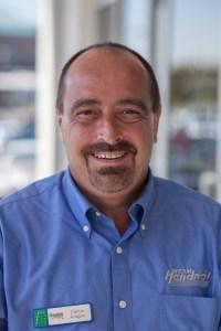 Carlos Aragao