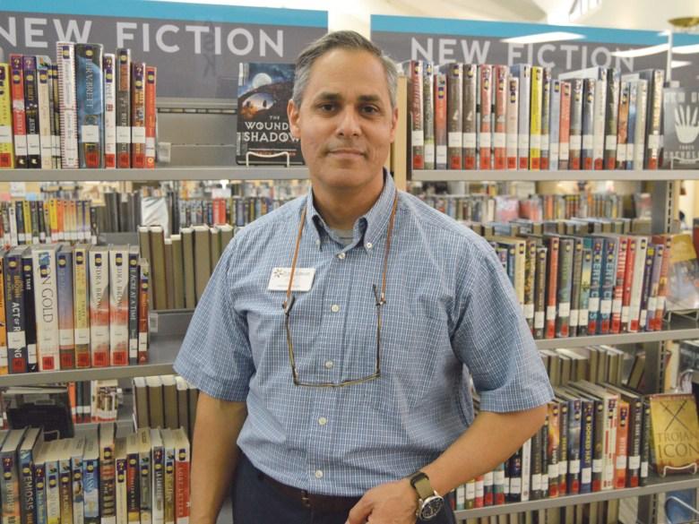 Oscar Ortíz especialista en dar servicio a los hispanos.