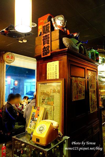 【臺中太平】彭城堂臺菜海鮮餐廳.復古的懷舊餐廳。菜色份量多價格平實。聚餐的好選擇 - QQ的懶骨頭