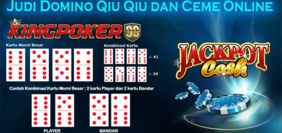 Trik Bermain Game Domino QQ Online