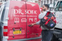 Dr Sofa New York City  Review Home Decor