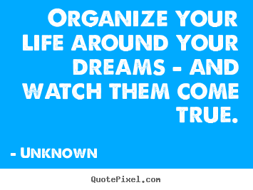 Image result for organize quotes