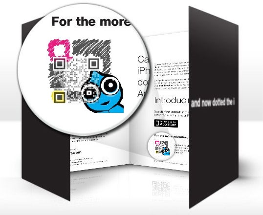Why you need a QR Code on brochures and other marketing collateral ...
