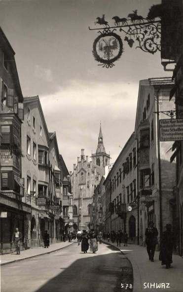 Franz Josef 1950