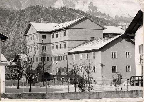 Freiheitssiedlung 1938 01