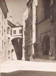 Grafenbogen 1928