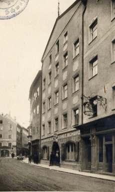 Innsbrucker 1908