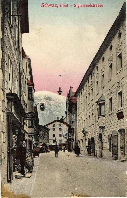 Innsbrucker 1930
