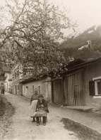 Lahnbachgasse 1930