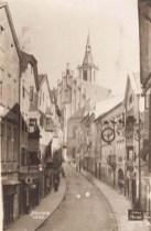 Obere Marktstraße