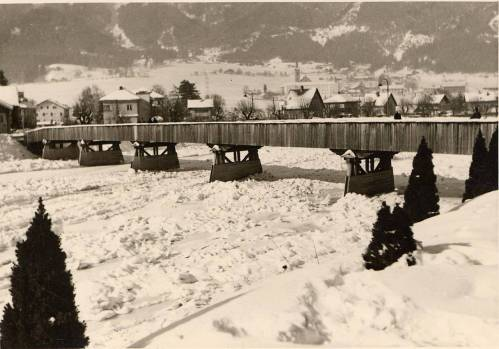 1962 Strenger Winter