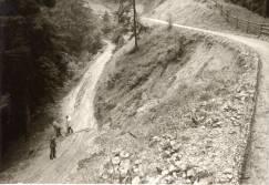 Schlösslbrücke Umfahrung Schlösslgraben 1979 (3)