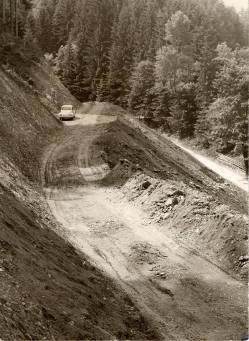 Schlösslbrücke Umfahrung Schlösslgraben 1979 (6)