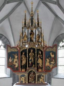 Scheller Altar