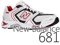 New Balance 681