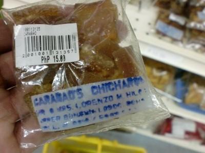 Carabao's Chicharon