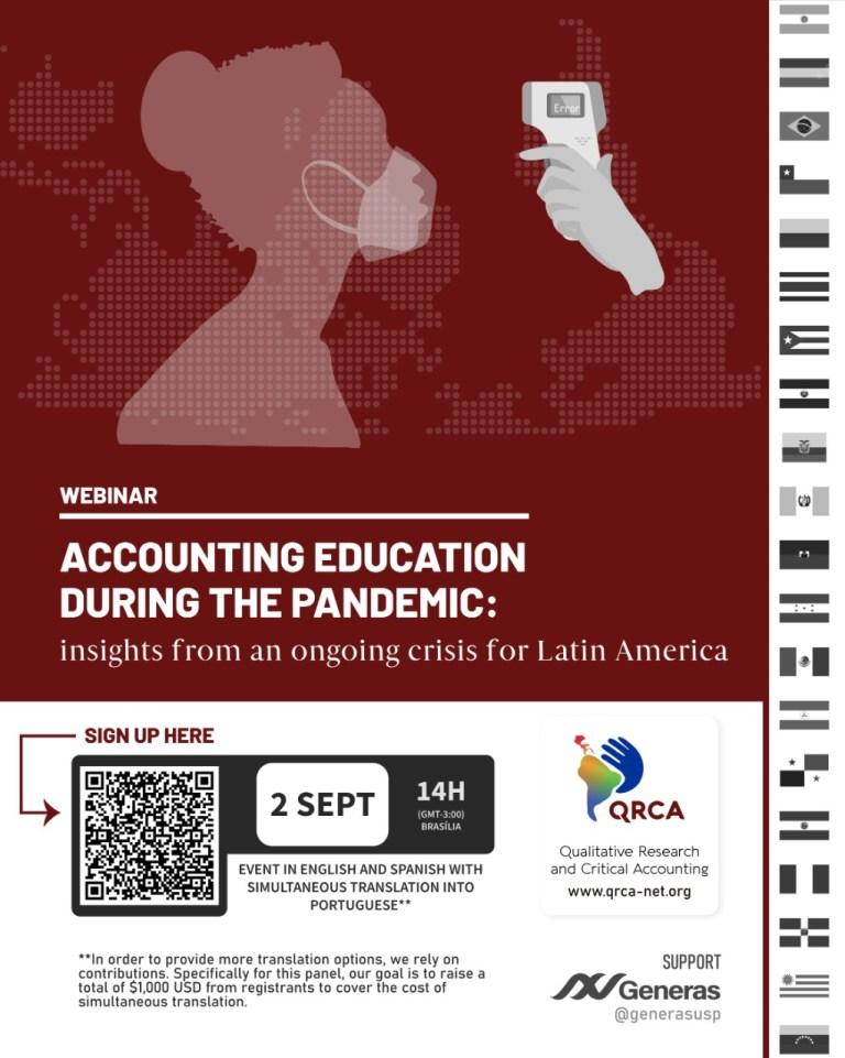 Accounting Education During the Pandemic