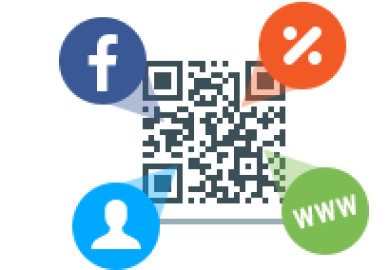 Free Qr Code Generator Coupon Contact Design Qr Codes