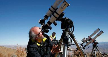صورة تلسكوب ضخم بتسبب فى مظاهرات عارمة بهاواى.. تعرف على السبب